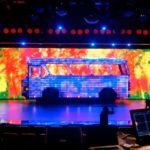 scenic solutions lighting design for priscilla queen of the desert 3 poster